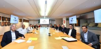 PRIANRD se reunió con Claudio X. González; ¿van contra reforma eléctrica?