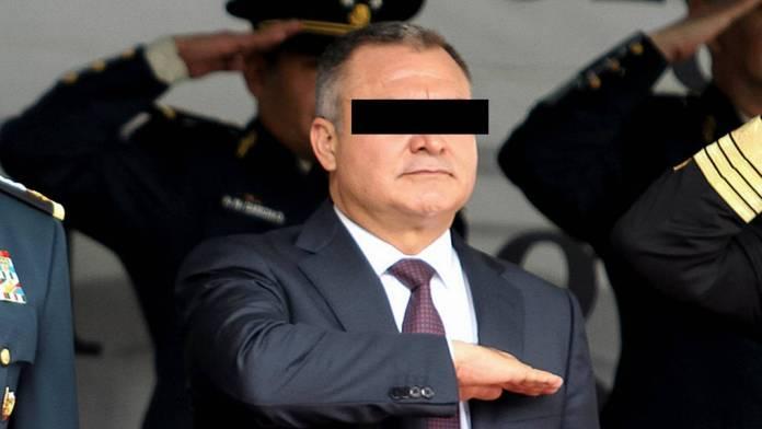 Aplazan audiencia para que gobierno mexicano demande a García Luna