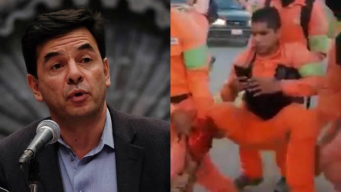 Gobierno de México lamenta agresiones contra obreros en Dos Bocas