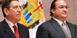 Gómez Pelegrín fue detenido en Xalapa