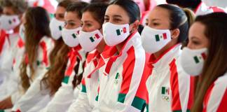 Atletas mexicanos que compitieron en Tokio recibirán premio económico histórico