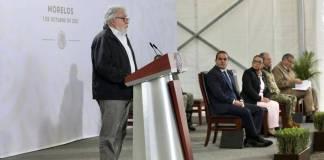 AMLO envió carta a primer ministro de Israel para extraditar a Zerón