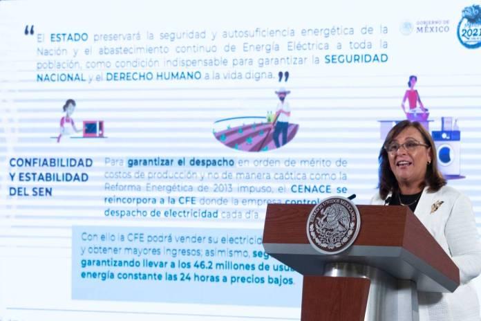 CFE tendrá personalidad jurídica y patrimonio propio, con reforma eléctrica