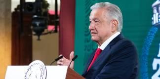 AMLO irá a la ONU en noviembre; será la segunda salida internacional