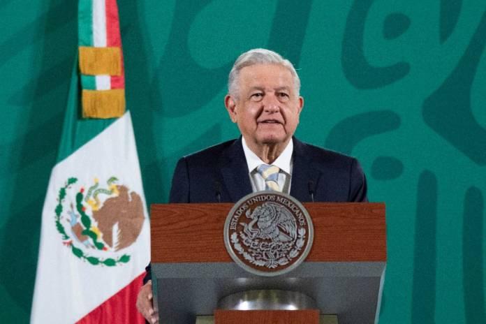 Frontera entre México y EE.UU. reabrirá en noviembre: AMLO