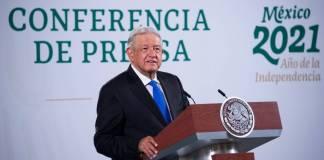 En 2023 decidiremos si retiramos concesión a Telmex, lo que convenga más: AMLO