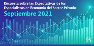 Banxico señala que el dólar permanecerá en torno a los 20 pesos en 2021- 2022 y la inflación seguirá controlada según analistas nacionales e internacionales