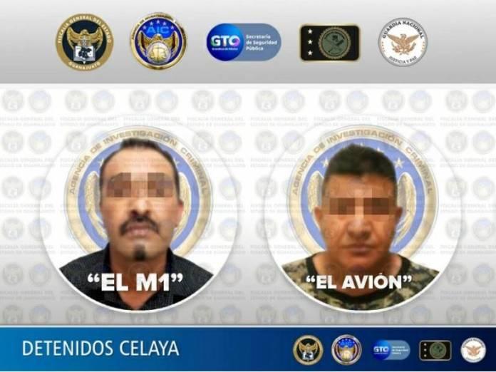 """Cae """"El M1"""" sucesor de """"El Marro"""" frente al Cártel Santa Rosa de Lima"""