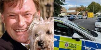 Diputado conservador apuñalado en Essex