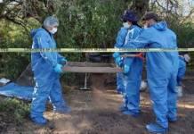 Colectivo de madres de desaparecidos identifican fosa clandestina en hacienda de Hermosillo