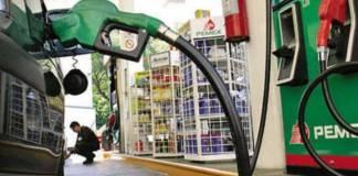 Esta semana la gasolina regular contará con un estímulo del 70.96%: Profeco