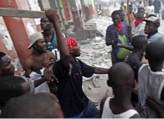 Haití cada vez más controlado por pandillas
