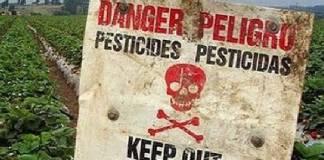 Estados Unidos quiere seguir usando plaguicidas