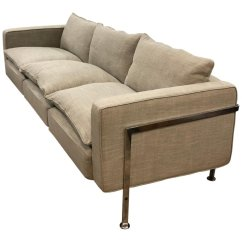 De Sede Sleeper Sofa Lc2 Dimensions Robert Haussmann 3 Seat Rh 302 For Hans Kaufeld Or 11391461 Master