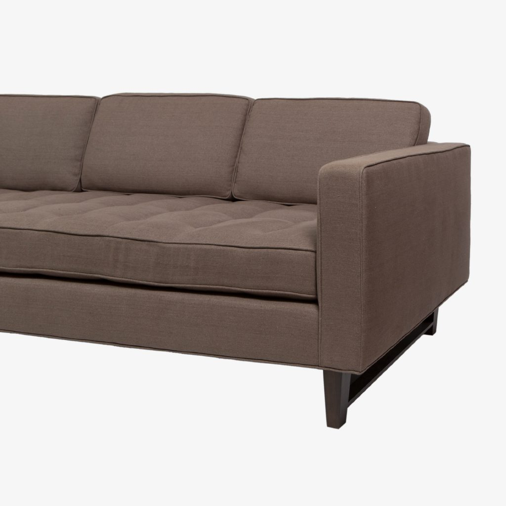 down feather sofa and couch deals 3 with button tufted seat back
