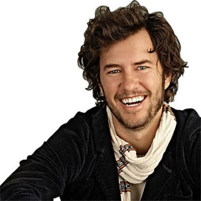 Blake Mycoskie, Founder of TOMS