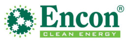Logo Firma Encon - Kooperationspartner von REW Regenis