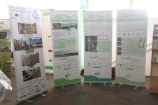 Regenis - Bioenergie Symposium 2017 - Ausstellung 02