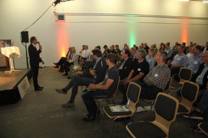 Regenis - Bioenergie Symposium 2017 - Vorträge 11