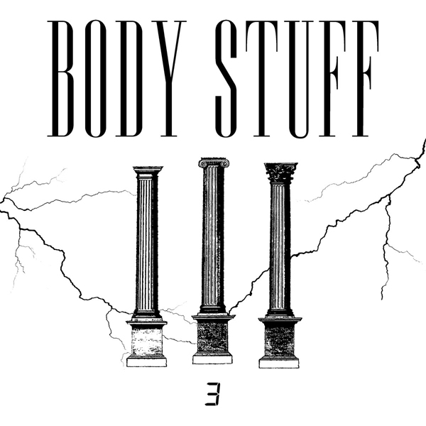Body Stuff to release third entry in EP trilogy, features