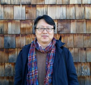 김성근 목사