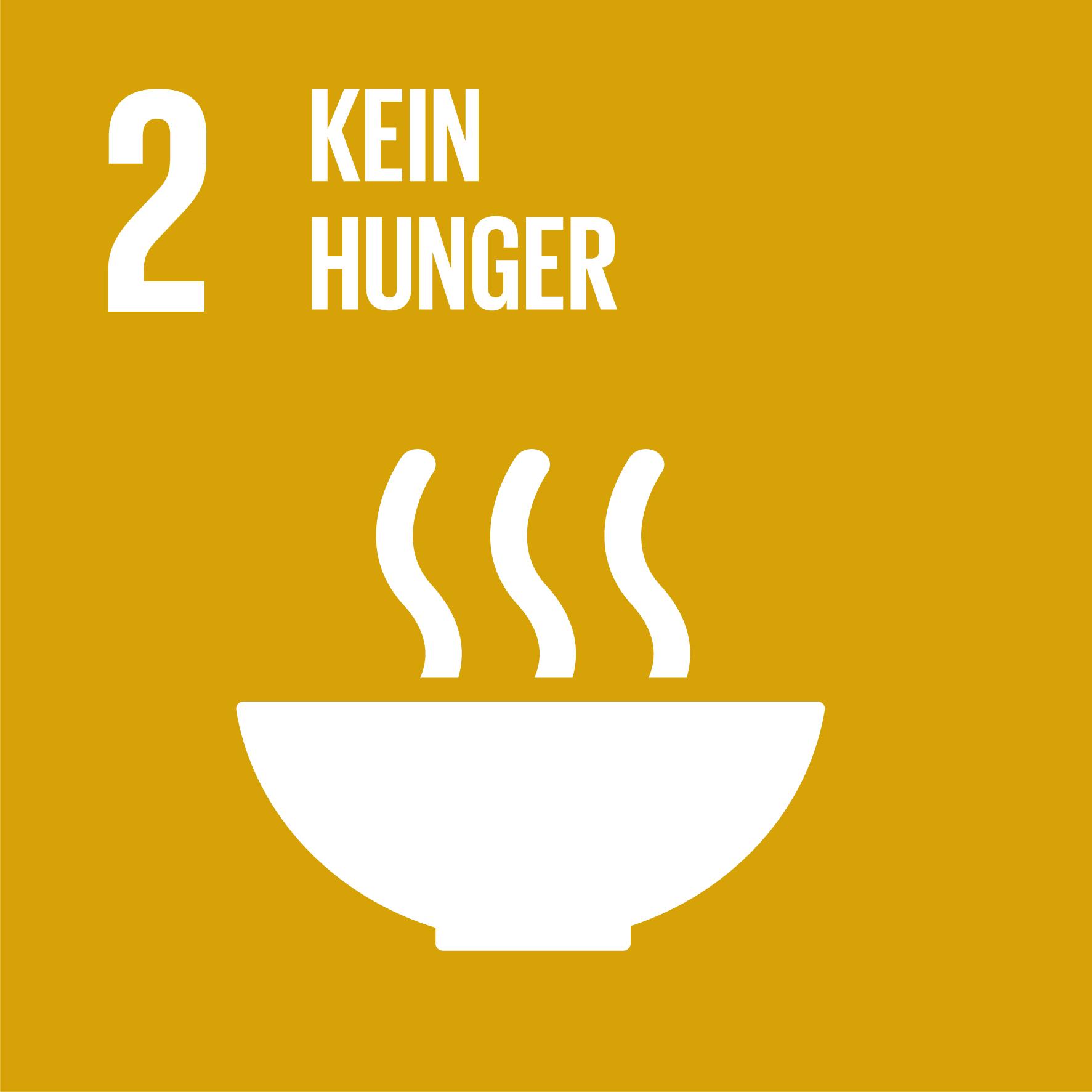 Regensburger Nachhaltigkeitswoche - SDG 2
