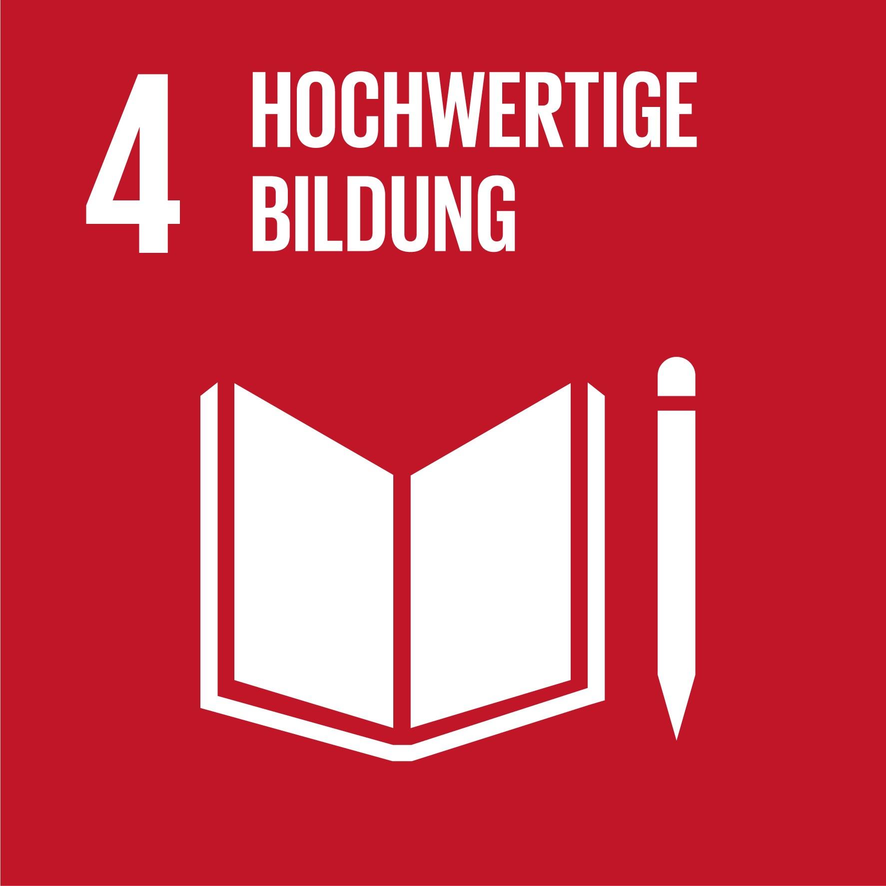 Regensburger Nachhaltigkeitswoche - SDG 4