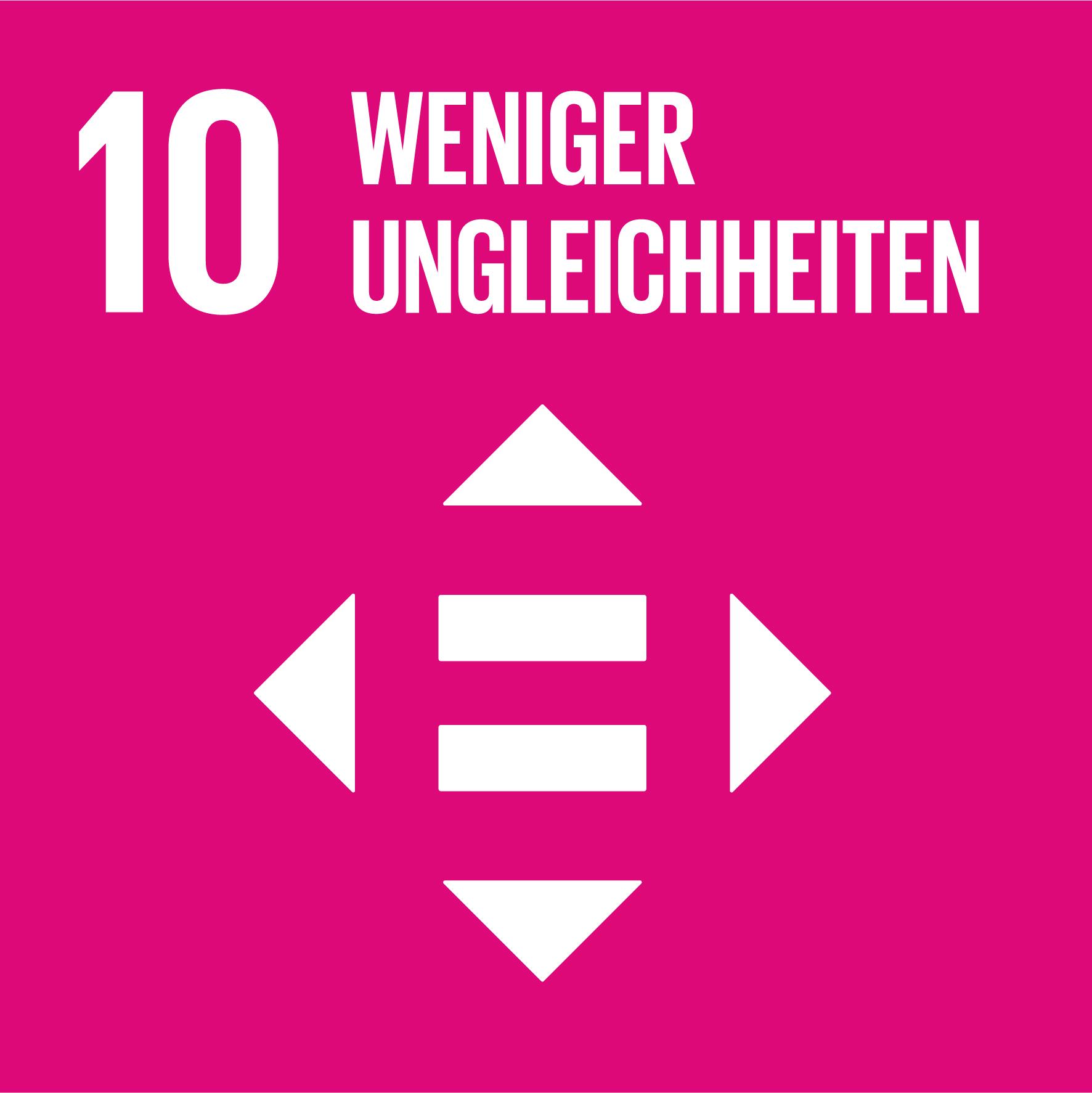 Regensburger Nachhaltigkeitswoche - SDG 10