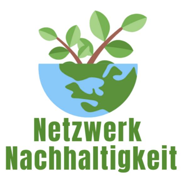 Regensburger Nachhaltigkeitswoche - Logo Netzwerk Nachhaltigkeit