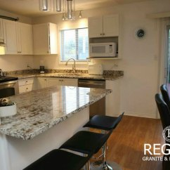 Granite Kitchen Countertops Pictures Contemporary Designs In London On Regent Benefits Of