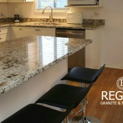 Granite Kitchen Countertops Pictures Rustic Island In London On Regent Benefits Of
