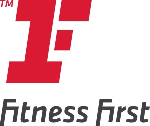 Fitness First Logo Regent's Park Cyclists