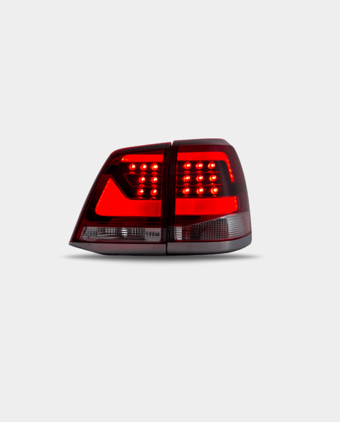 landcruiser lights