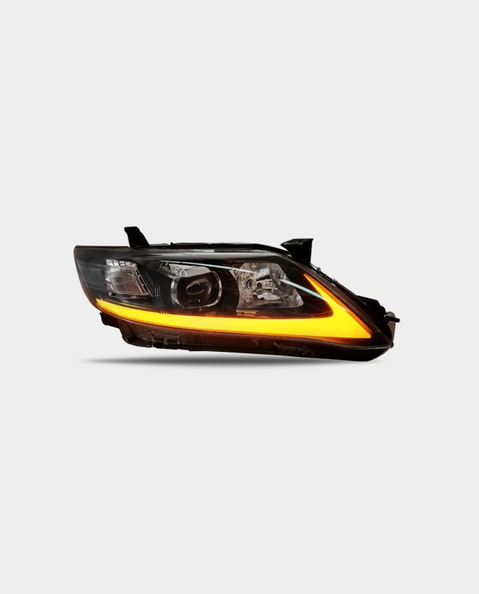 camry headlight