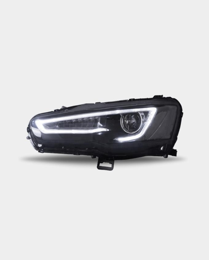 mitsubishi lancer headlight qatar