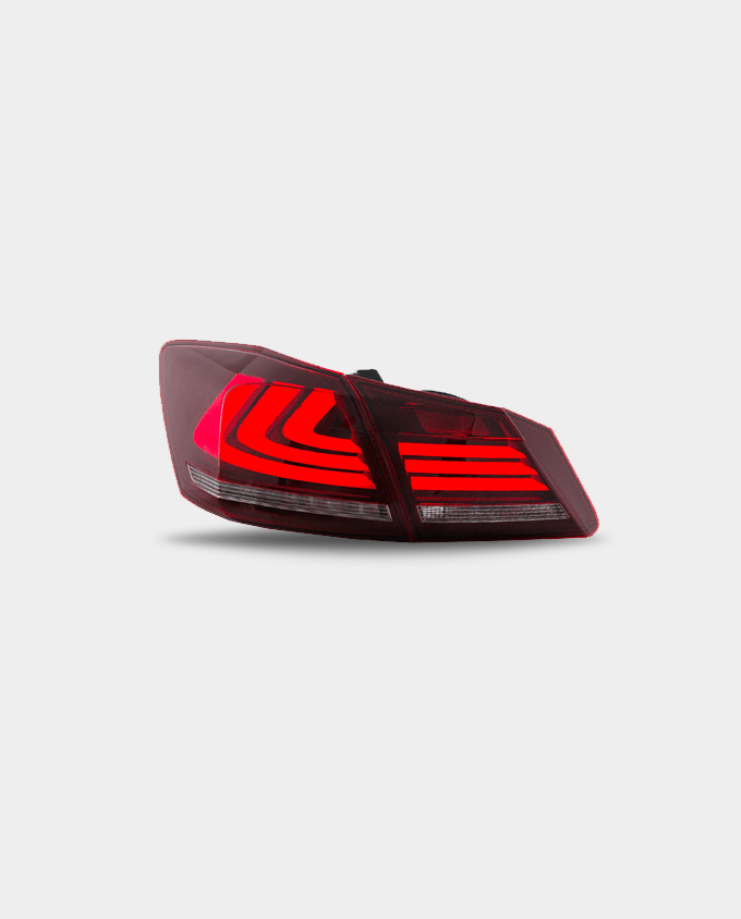 accord tail light qatar