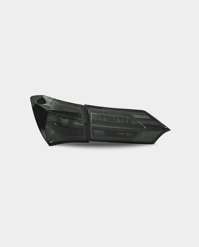 corolla taillight