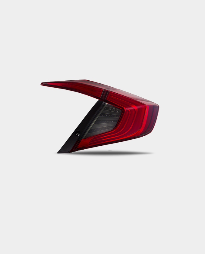 honda civic tail lights qatar