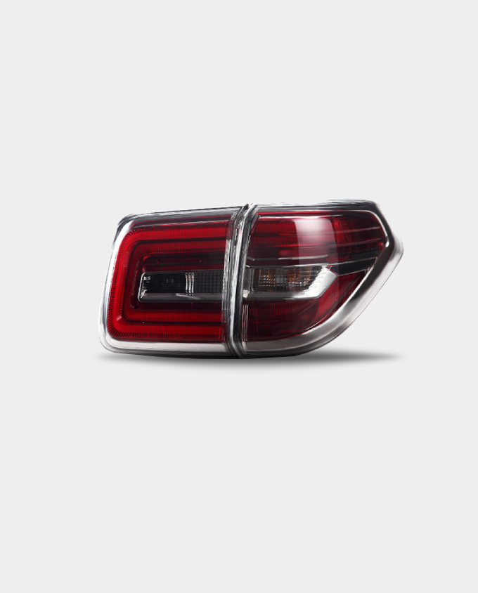 nissan patrol tail lights qatar