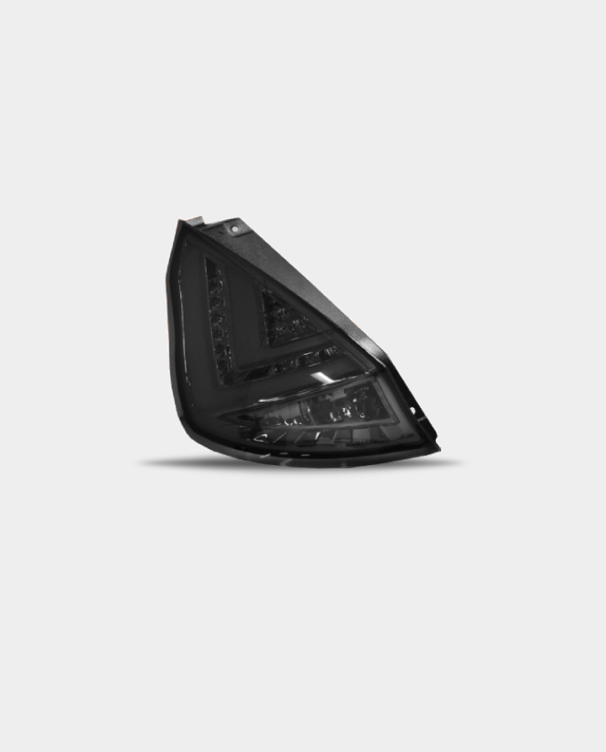 ford fiesta tail lights