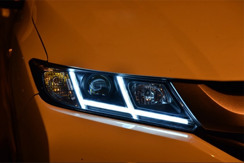 honda city headlights qatar