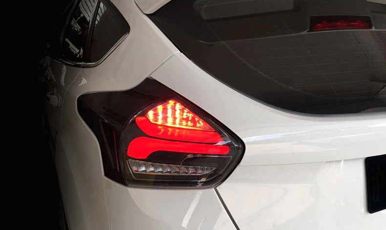 Ford Focus Tail Lights qatar