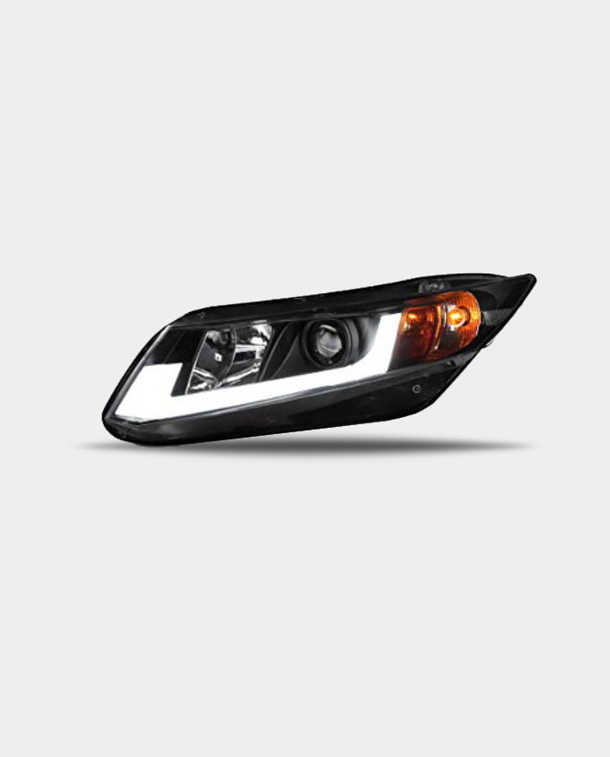 honda civic headlights qatar