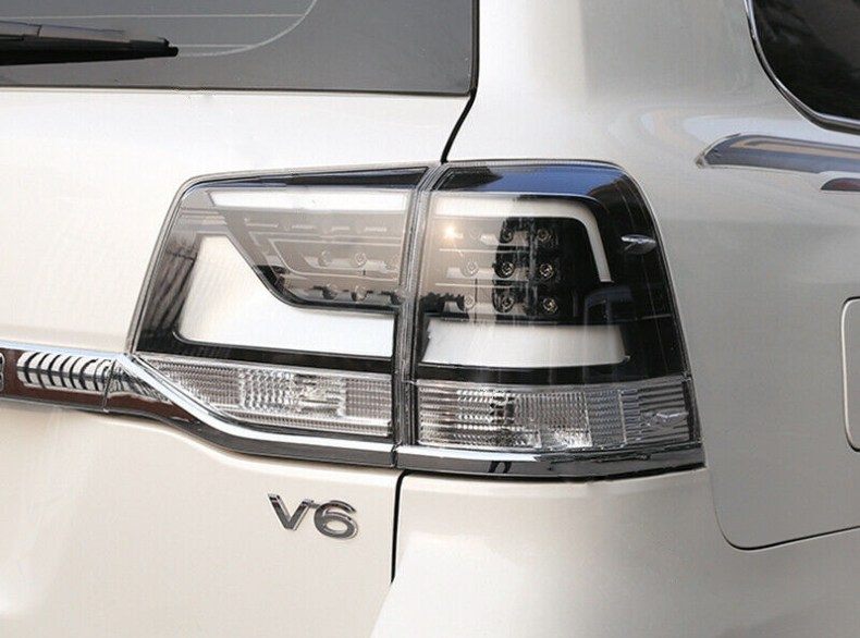 landcruiser taillights qatar