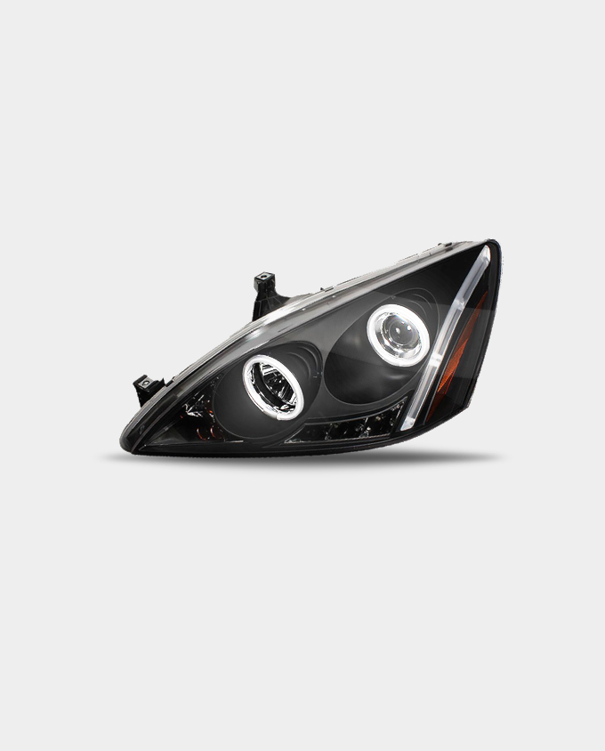 honda accord headlights qatar