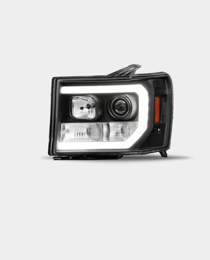 GMC Sierra headlights qatar