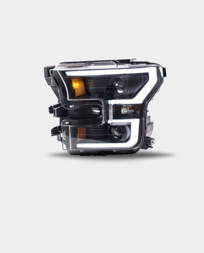 ford F150 headlights qatar