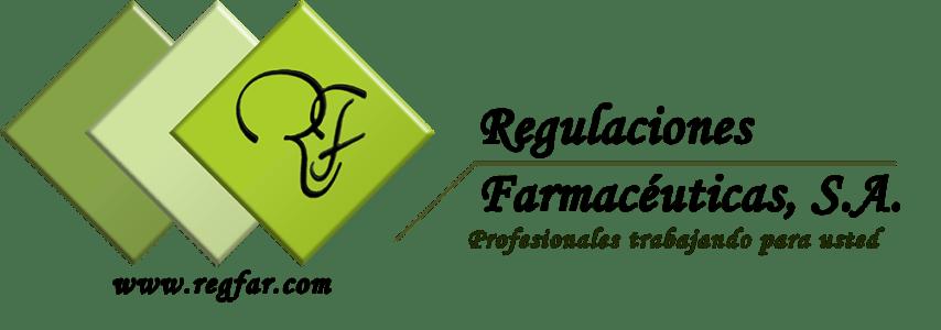 Regulaciones Farmacéuticas S.A.