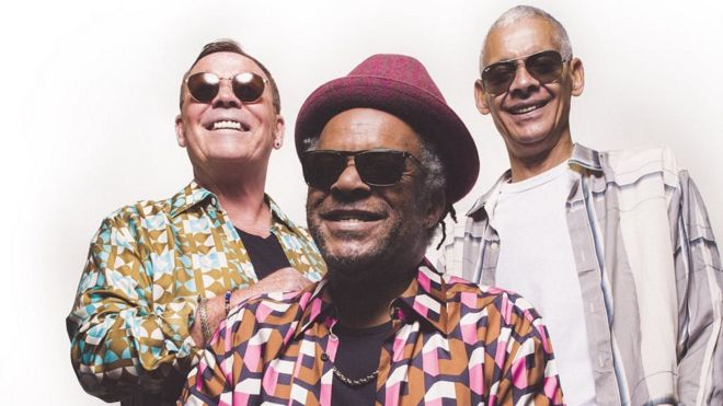We Are UB40