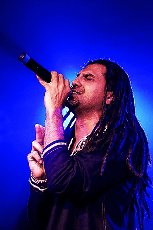 Apache Indian has sold over 11 million albums worldwide.